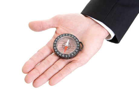 compass-in-hand
